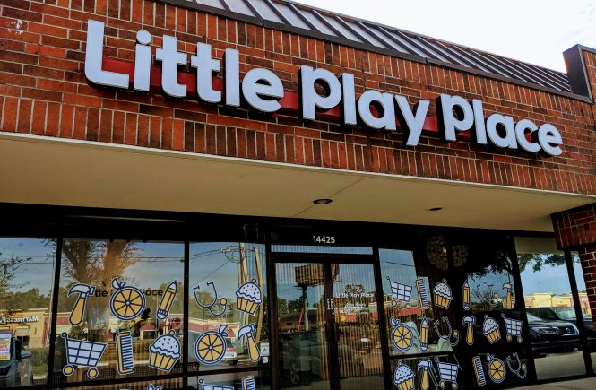 Little Play Place